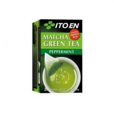 Ito En Matcha Peppermint 30g Japanese