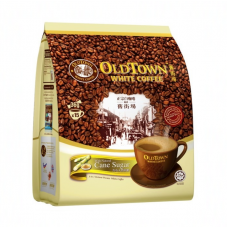 Old Town White Coffee---Coffee With Natural Cane Sugar 36g*15pk