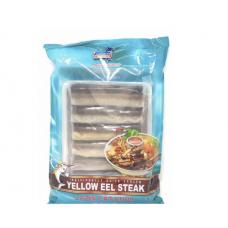 FC Yellow Eel Steak 14oz