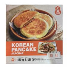 Korean Pancake Japchae 480g