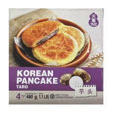 Korean Pancake Taro 480g
