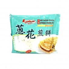 Wei Spring Onion Pie