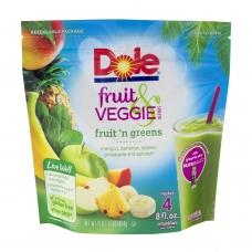 Dole Fruit and Veggie 32oz