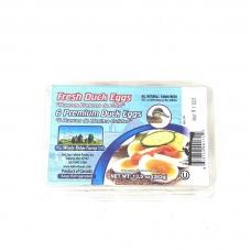 Windy Ridge Farms Fresh Duck Eggs 383G