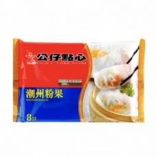 Doll Chiu Chow Dumpling Quenelles Chui Chow 8pc