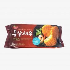 Dw Whole Shirmp Cutlet  480g Korean