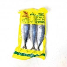 Asian Best Frozen Mackerel 1lb