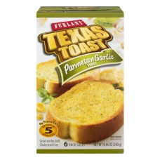 Furlani Texas Toast Parmesan Garlic 240G
