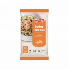 Shikakiku Shrimp Fried Rice