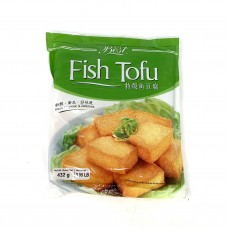 Best Fish Tofu  170