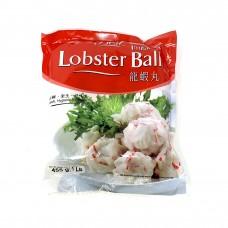 Best Lobster Ball