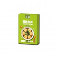 Fish Curd Rattan Pepper Flavor 450g/box