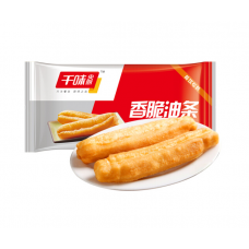 Crisp Fried Dough Stick 10 pieces 450g