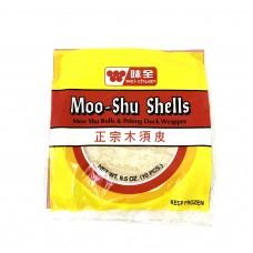 Moo-Shu Shells