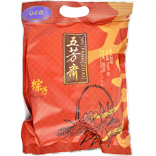 WFZ Zongzi Cooked Rice Dumpling With Chestnut 300g