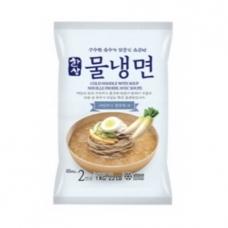 Hansung Korea Style Cold Noodle With Soup 2.2lb