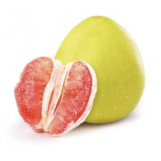 Florida red meat pomelo