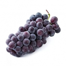 1 Bag of Black Seedless Grape (about 2.5-3lb)