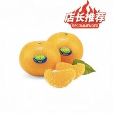 1 Box of Jaffa Super Sweet Tangerines