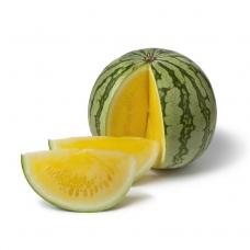 1 Mini yellowmeat Watermelon