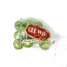 1 Bag of Green Apples (about 10-12pc)