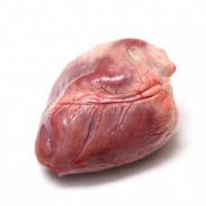 2 Pork Heart