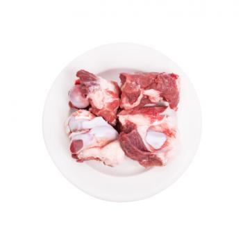 Pork Leg Bone (about 5lb)