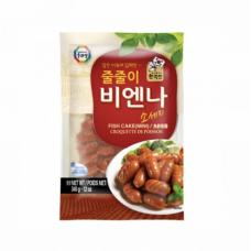 Surasang Korean Fish Sausage In Pack