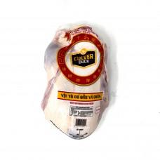 Frozen Whole Duck 5 lb. Each