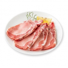 Pork Chop (about 1lb)