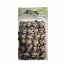 AB Cooked Apple Snail Meat 14oz