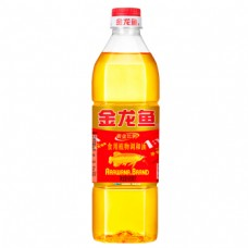 JLY Cooking Oil 1 Bottle 900ml