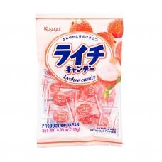 Kasugai Candy Lychee Flavor Cherry Blossom 115G