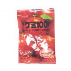 Kasugai Apple Gummy