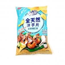 Cadina Gralic Shrimp Chips 78g