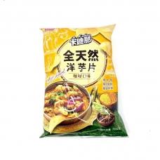 Cadina Gralic Chips 78g