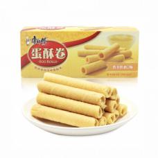 KSF Cookies Roll Milk Flavor