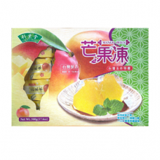 BH Mango Jelly 17.6oz