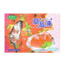BH Strawberry Jelly 17.6oz