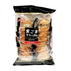 A-Taste Black Sesame Thin Cracker 264g