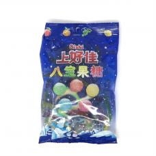 Oishi Fruit Candy