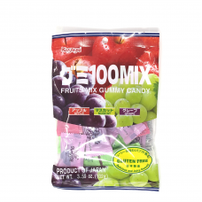 Kasugai Fruit Mix Gummy