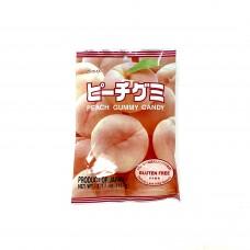 Kasugai Peach Gummy