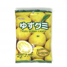Kasugai Yuzu Gummy