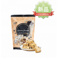 yuki/love grains snack baba 144g