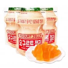 Lotte Yogurt Jelly for 3