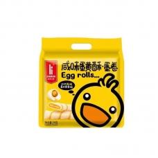 KAMAN  Egg Rolls-Salty Egg-Yolk Puff 218g