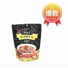 czw hot soul noodles 315g