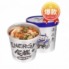 Energy Huajia Noodle 1 Bowl 145g.