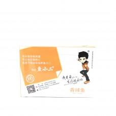Fish Waiter 香辣鱼 1 Packet
